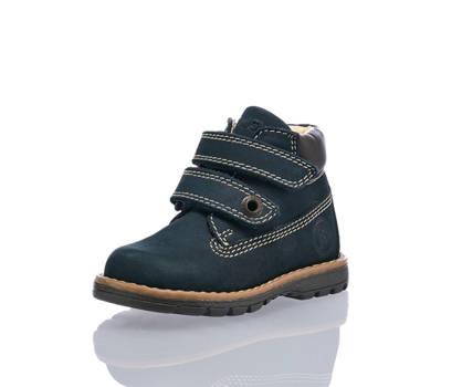 Primigi Primigi boot garçons bleu foncé