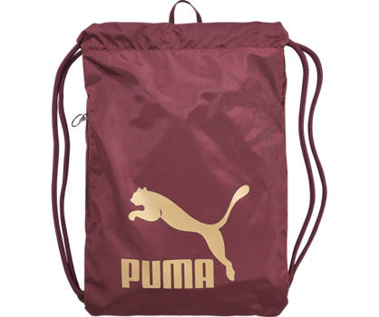 Puma Puma Basic Gymbag