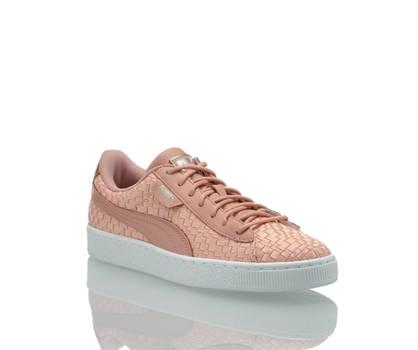 Puma Puma Basket Satin EP Damen Sneaker