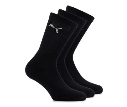 Puma Puma 3er Pack Socken Damen 35-38