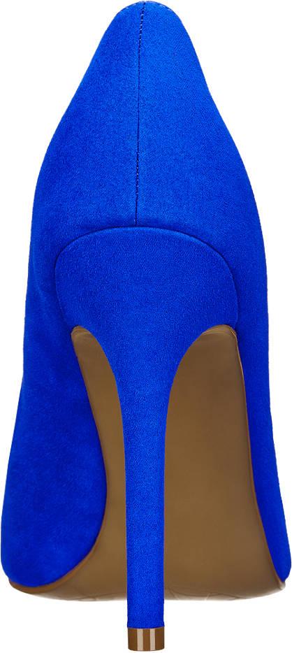 Ellie Star Collection Pumps blau