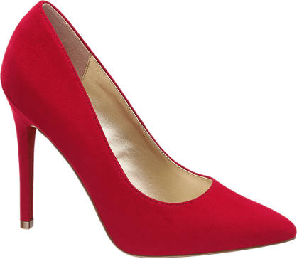 Ellie Star Collection Pumps rot