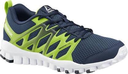 Reebok Realflex Train 4.0 Jungen Runningschuh