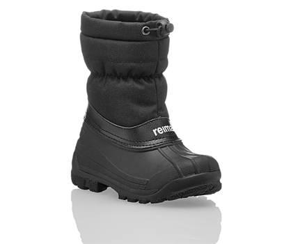 Reima Reima Nefar calzature per la neve bambini nero