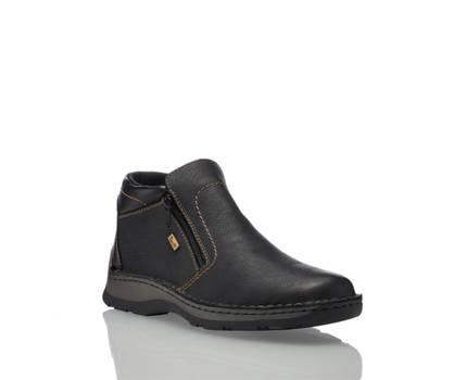 Rieker Rieker Michigan boot hommes noir