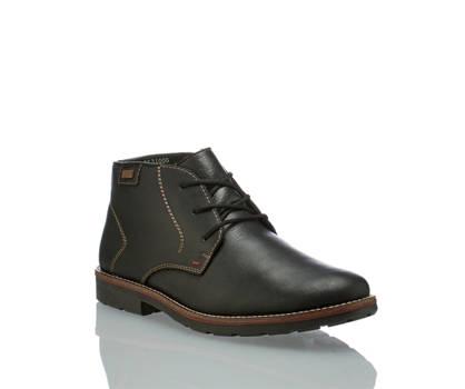 Rieker Rieker Michigan chaussure à lacet hommes noir