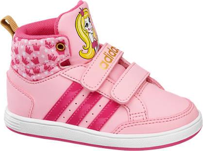 adidas buty dziecięce Adidias Hoops Cmf Mid Inf