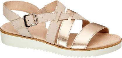5th Avenue sandały damskie