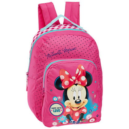 Minnie Mouse plecak dziewczęcy