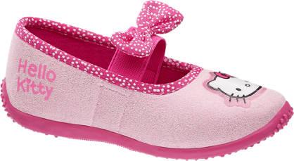 Hello Kitty Rózsaszín balerina