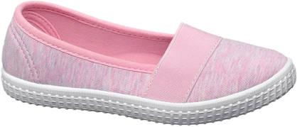 Cupcake Couture Rózsaszín félcipő