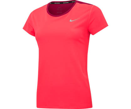 Nike SS Rapid Damen Running Shirt