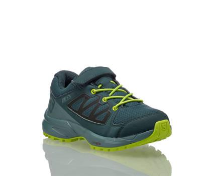 Salomon Salomon XA Elevate chaussure outdoor garçons