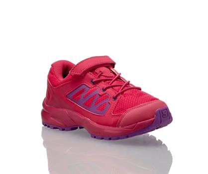Salomon Salomon chaussure outdoor filles