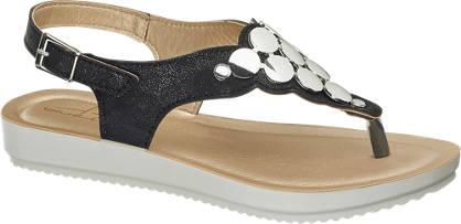 Blue Fin Sandal