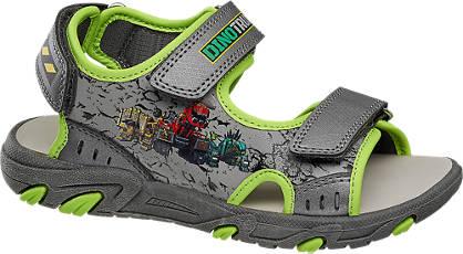 Dinotrux Sandal