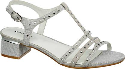 Graceland Sandale sa kristalima