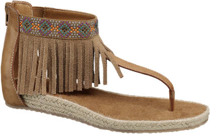Graceland Sandale sa resama