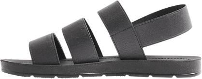Catwalk Sandale schwarz