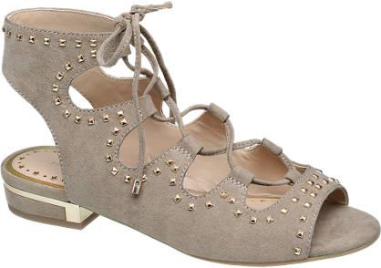 Ellie Star Collection Sandale beige