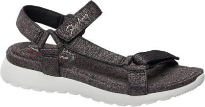 Skechers Sandale schwarz