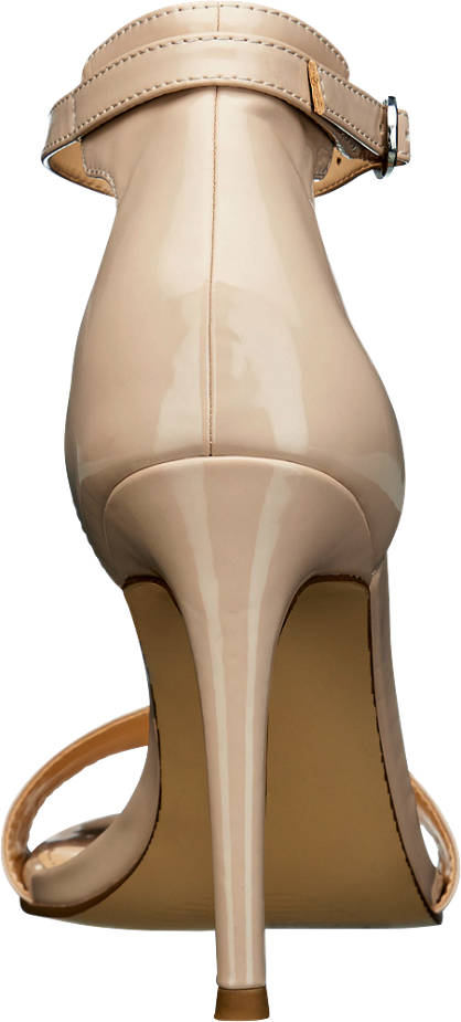 Catwalk Sandalette  nude