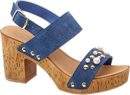 5th Avenue Sandalette  jeans