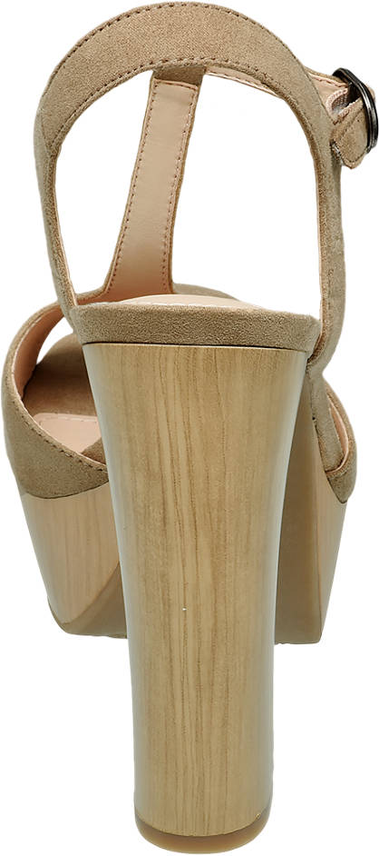 Catwalk Sandalette beige