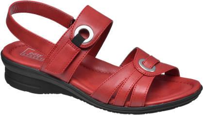 Easy Street Sandalette