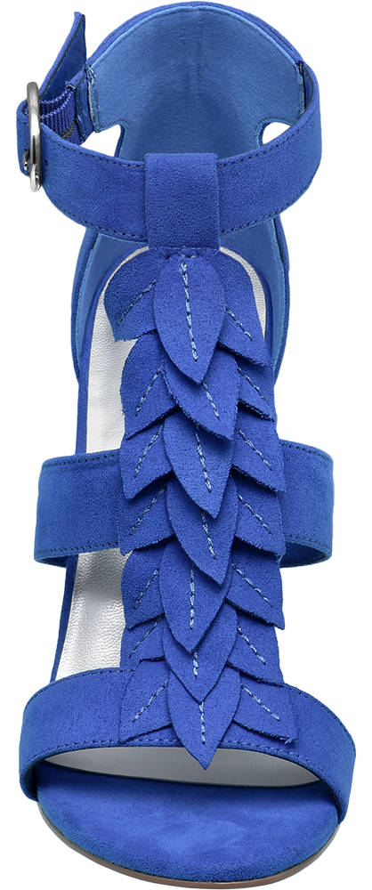 Ellie Star Collection Sandalette blau