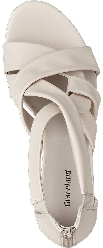 Graceland Sandalette beige