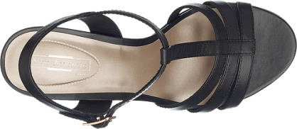 5th Avenue Sandalette schwarz
