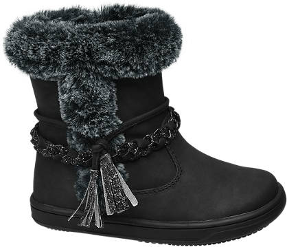 Cupcake Couture Schnee Boots