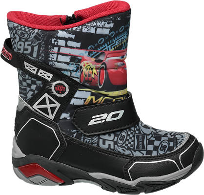 Cars Schnee Boots
