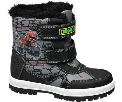 Dinotrux Schnee Boots