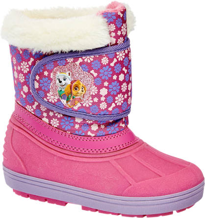 Paw Patrol Schnee Boots
