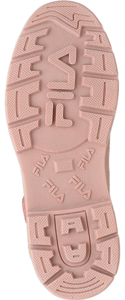 Fila Schnürboots pink