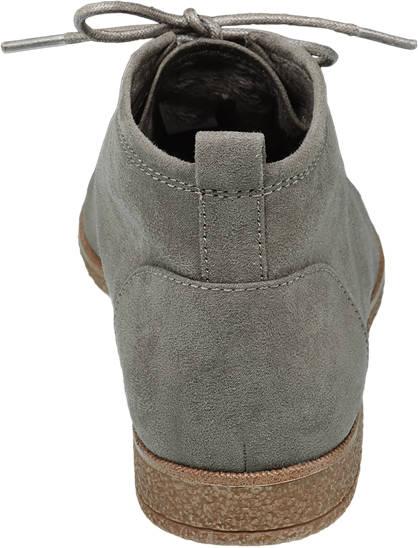 Graceland Schnürer grau