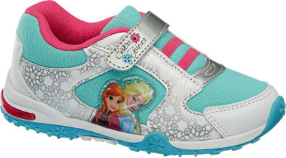 Disney Frost Sneaker Blinkende Lys