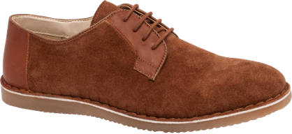 Silver Street Newport Lace-up Formal Shoes
