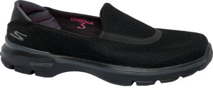 Skechers Skechers Slip-on Ladies Trainers