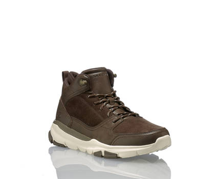Skechers Skechers Soven Vandor boot à lacet hommes brun