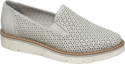 Ellie Star Collection Slip On