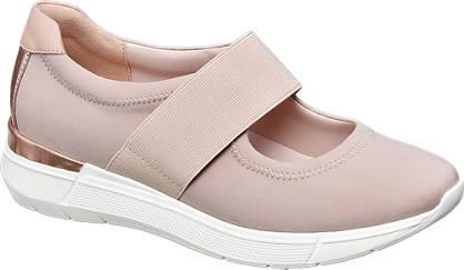 Venice Slipper  pink