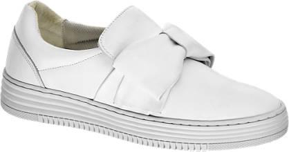 Catwalk Slipper weiß