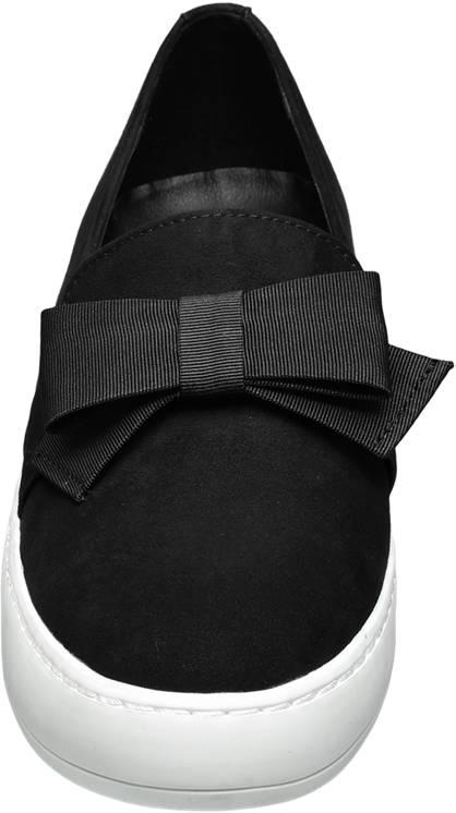 Graceland Slipper schwarz