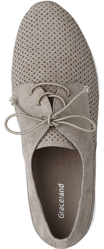 Graceland Sneaker  taupe