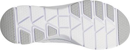Venice Sneaker  weiß