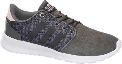 adidas neo label Sneaker CF QR RACER dunkelgrau