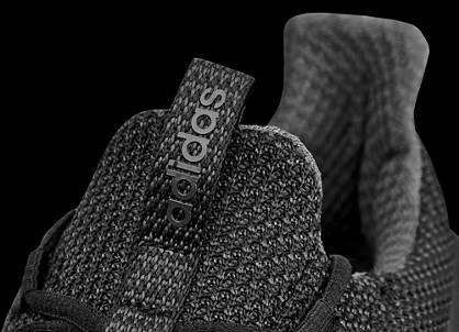 adidas neo label Sneaker CF ULTIMATE schwarz
